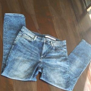 Nice DKNY skinny jeans